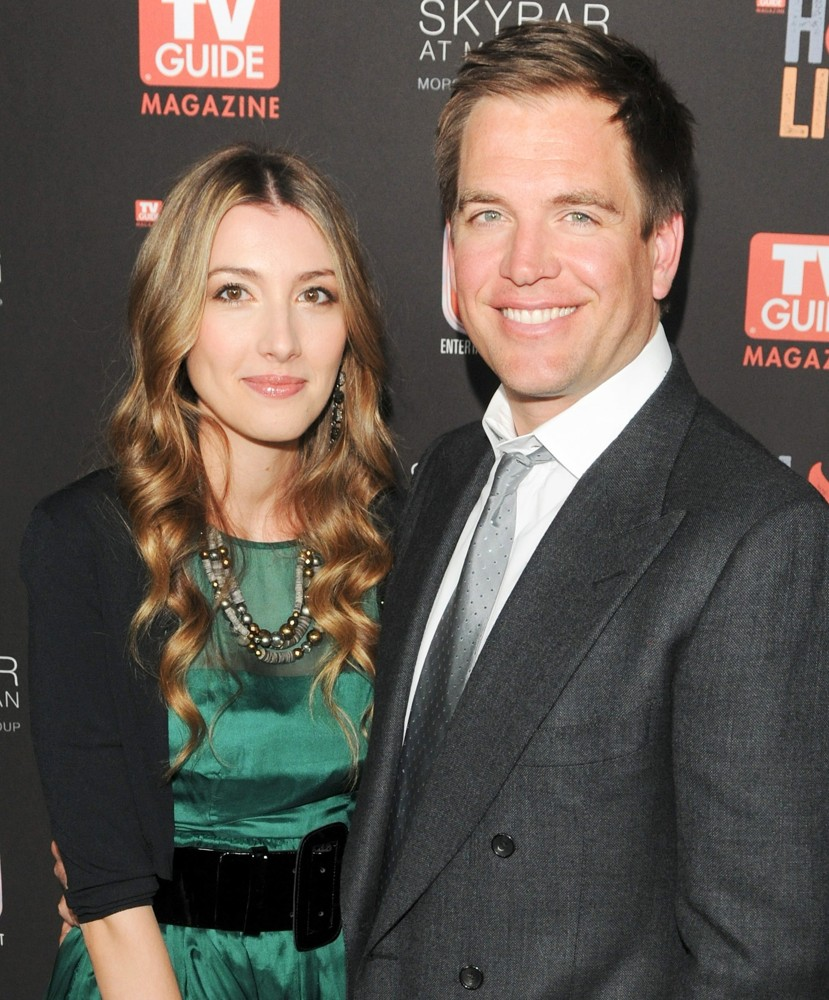 Second Baby on the Way for 'NCIS' Star Michael Weatherly