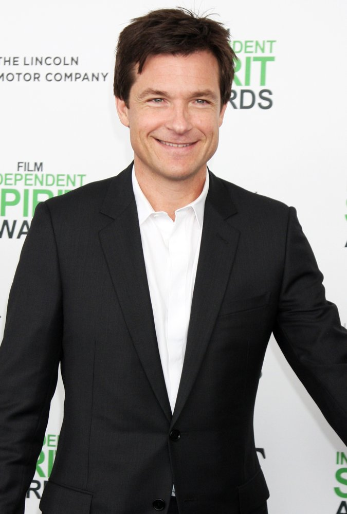 Jason Bateman Celebrates Two Emmy Nods With Wife At Ozark: Jason Bateman To Direct And Star In FBI Wedding Comedy For
