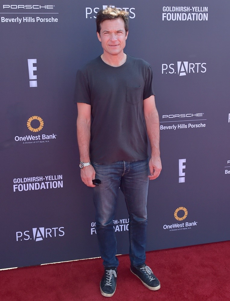 Jason Bateman<br>P.S. ARTS' Express Yourself 2017