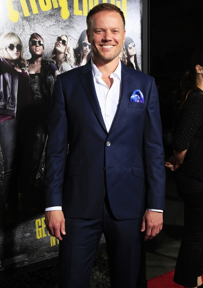 Jason Moore<br>Los Angeles Premiere of Pitch Perfect