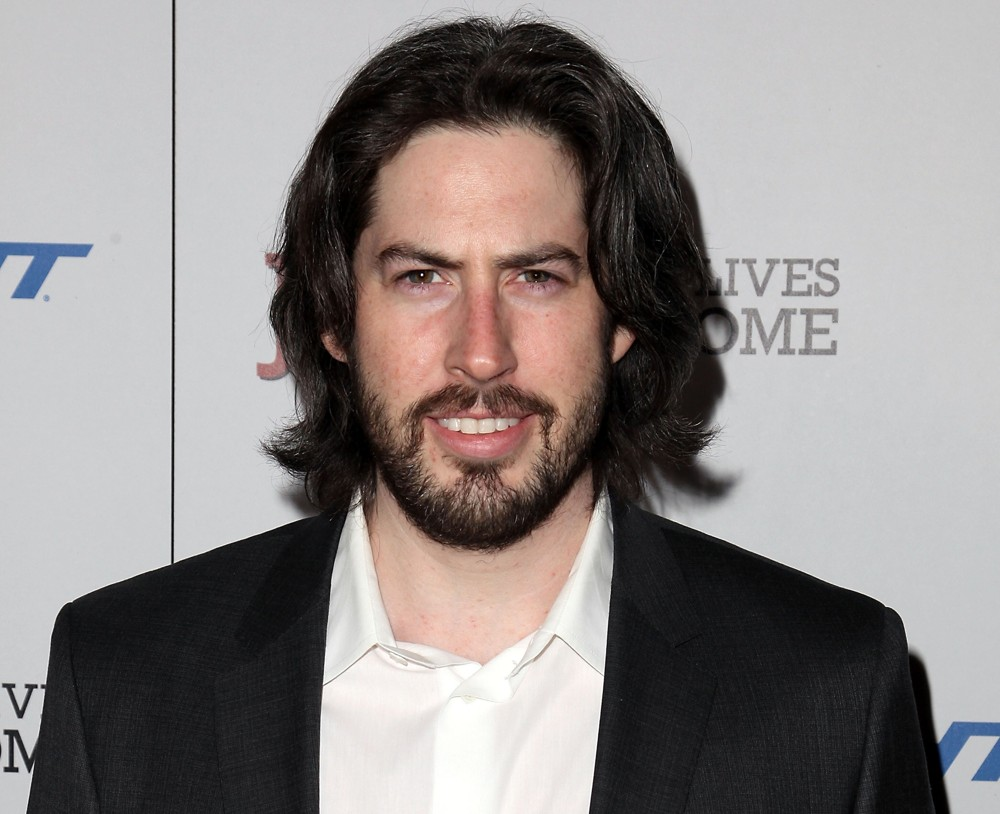 Jason Reitman<br>The Premiere of Jeff Who Lives at Home - Arrivals