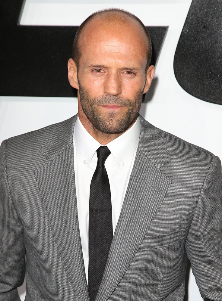 Jason Statham Picture ...