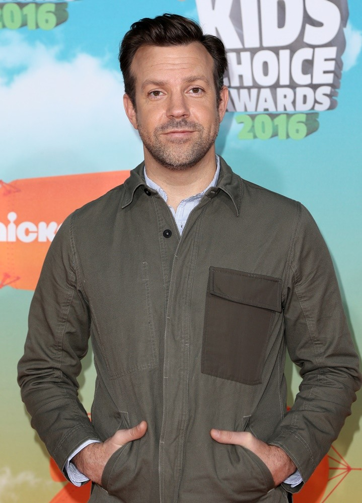 Jason Sudeikis<br>Nickelodeon's 2016 Kids' Choice Awards - Arrivals