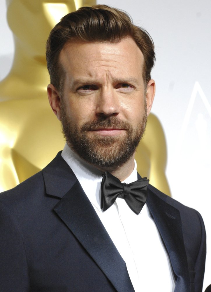 Jason Sudeikis Net Worth