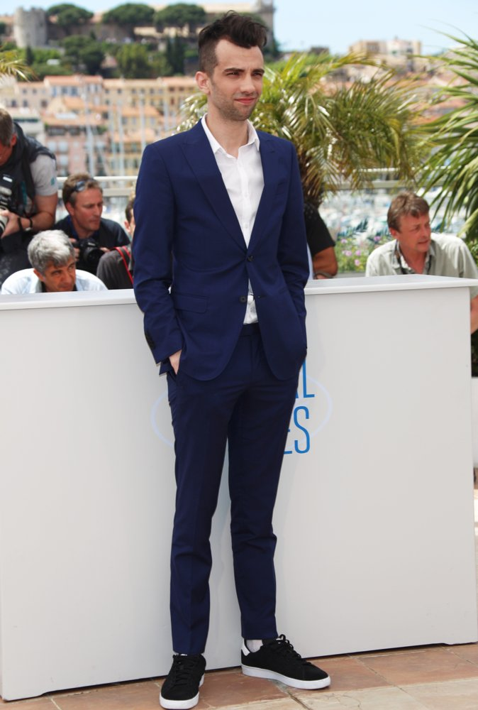 Jay Baruchel<br>The 67th Annual Cannes Film Festival - How to Train Your Dragon 2 Photocall