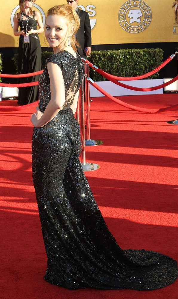 The 18th Annual Screen Actors Guild Awards - Arrivals