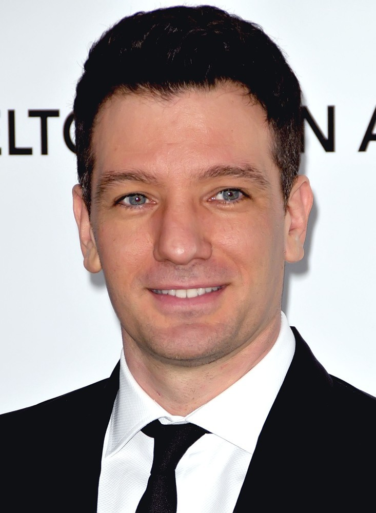 J C Chasez Net Worth