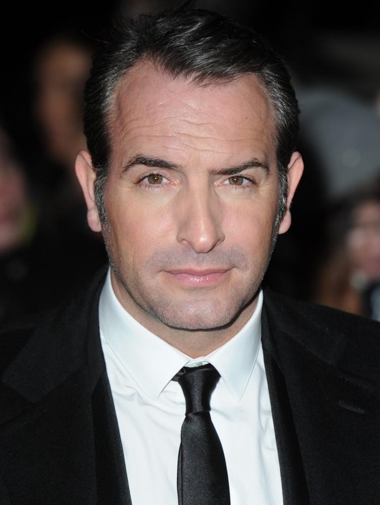 People jean dujardin for Dujardin film inde