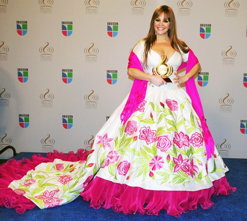Jenni Rivera Picture 14