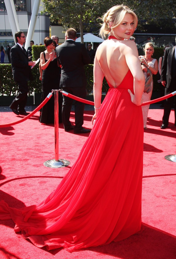 2012 Creative Arts Emmy Awards - Arrivals