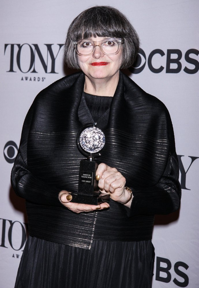 The 68th Annual Tony Awards - Press Room