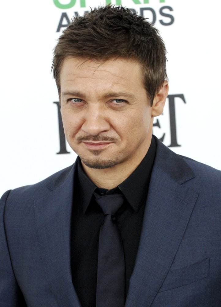 Jeremy Renner Picture ...