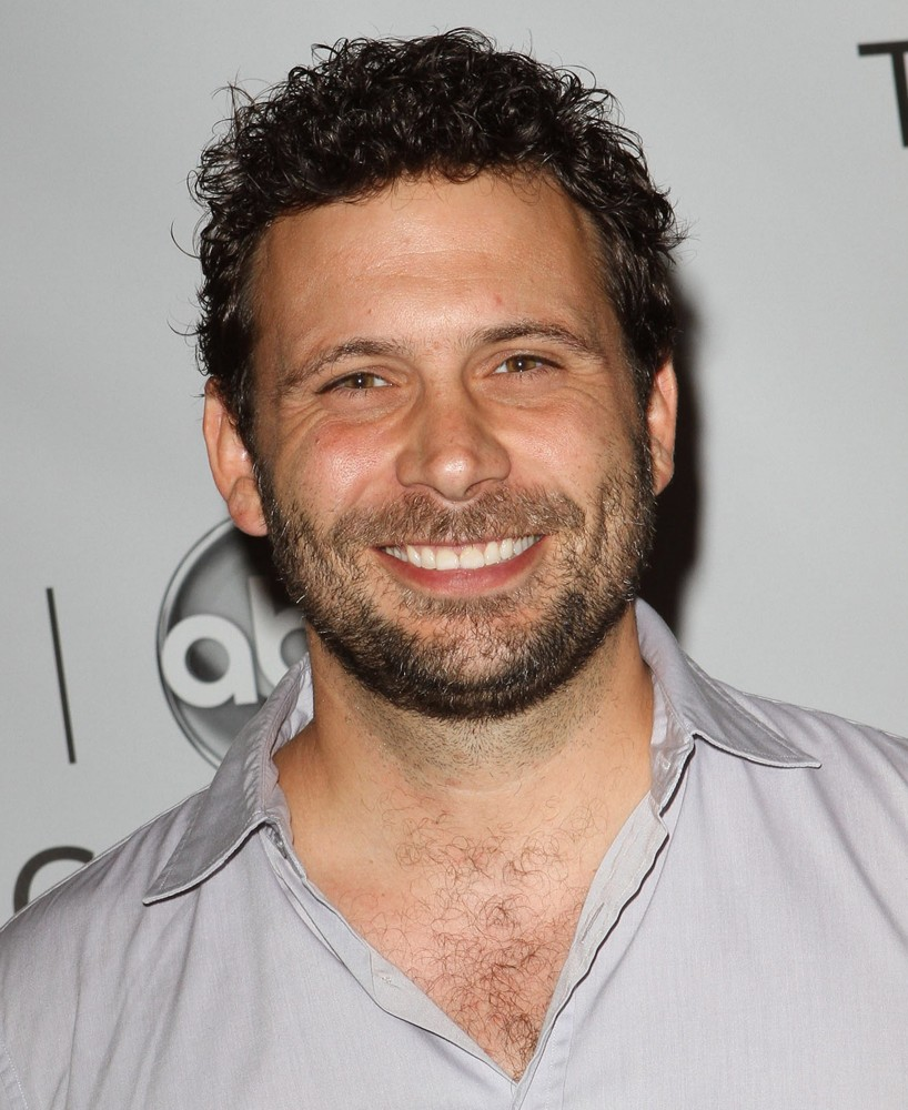 Jeremy Sisto<br>Disney ABC Television Group Host Summer Press Tour