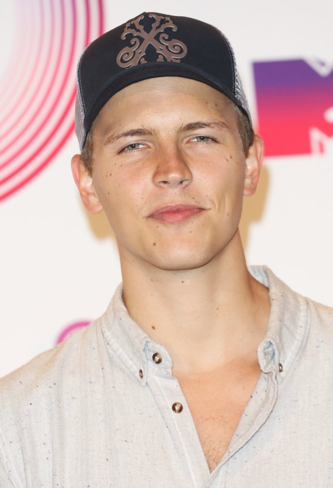 Jerome Jarre Picture 1 - MTV Europe Music Awards 2014 - Press Room