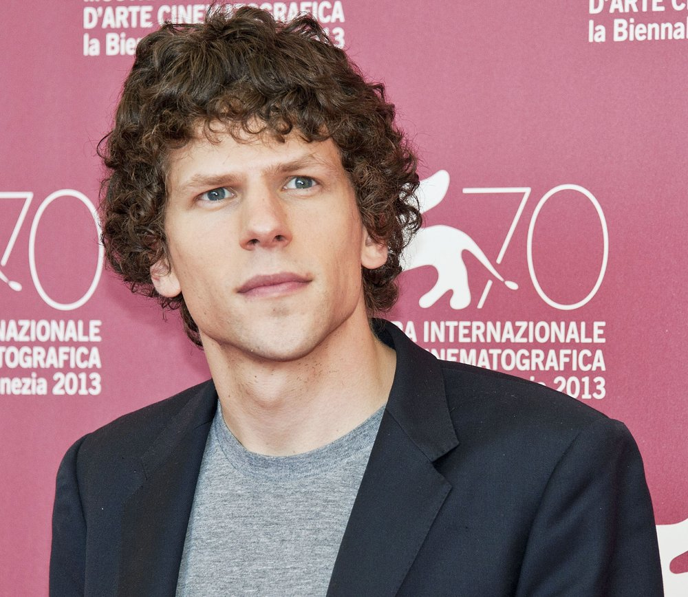 Jesse Eisenberg Picture 61 - 70th Venice Film Festival - Night Moves ...