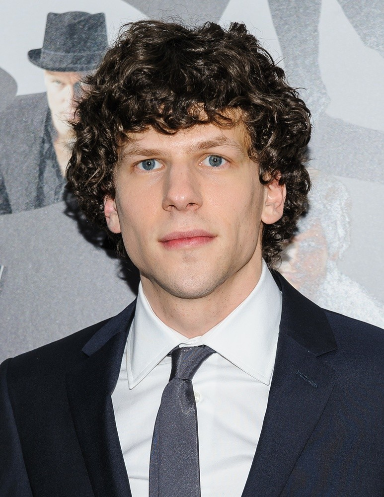 jesse eisenberg Picture 52 - New York Premiere of Now You ... Jesse Eisenberg