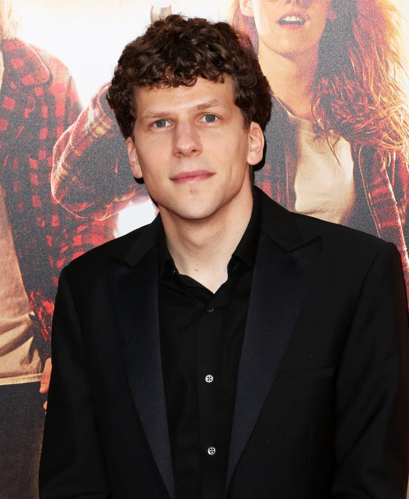 Jesse Eisenberg Picture 75 - The Los Angeles Premiere of ... Jesse Eisenberg