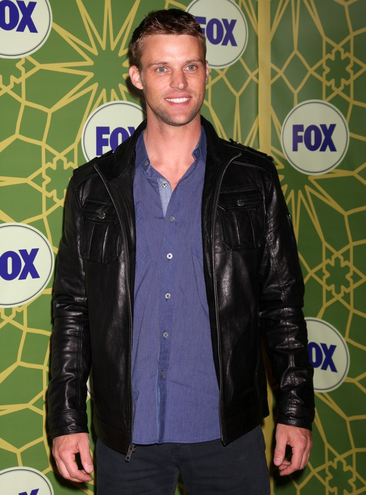 Jesse Spencer Picture 17 - Fox ...