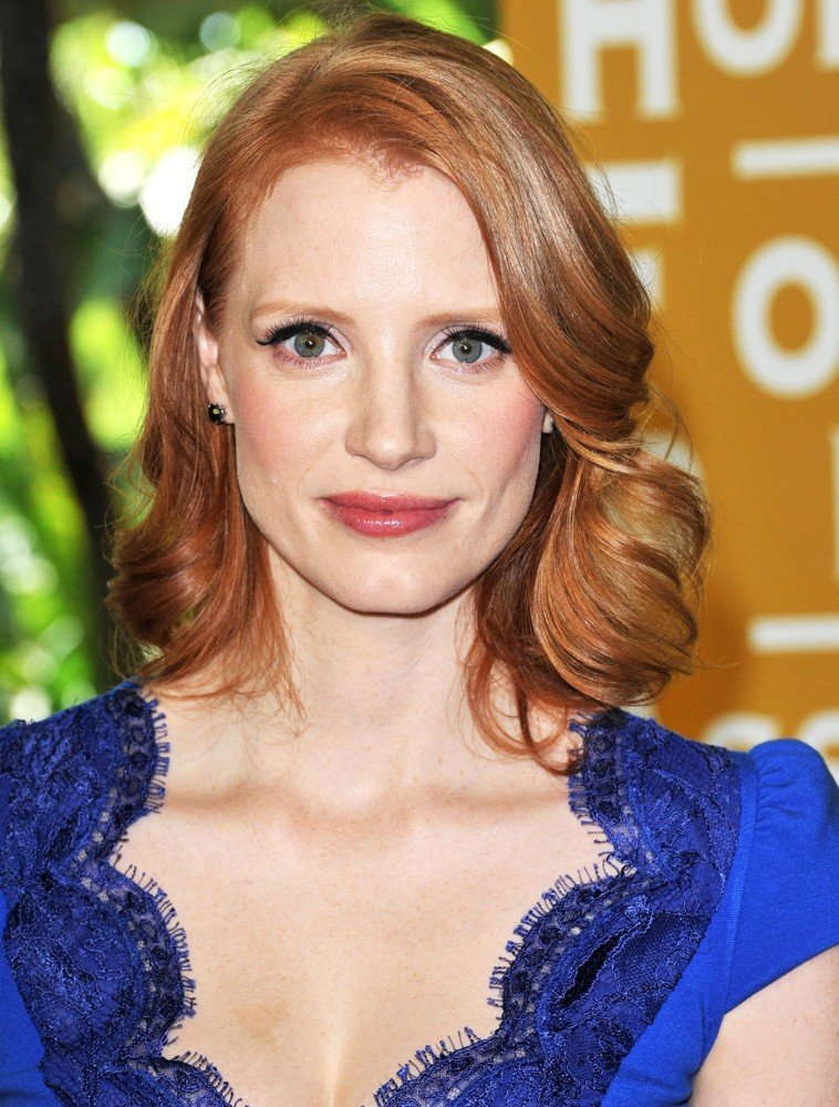 Jessica Chastain Pictu...