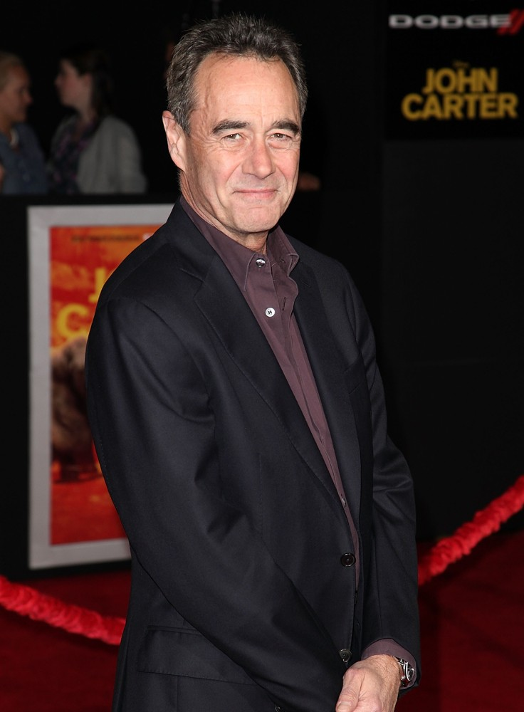 Premiere of Walt Disney Pictures' John Carter