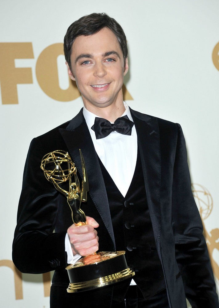 Jim Parsons Picture 26Jim Parsons