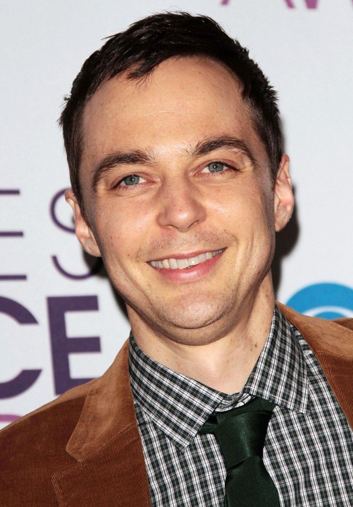 Jim Parsons Picture 44Jim Parsons
