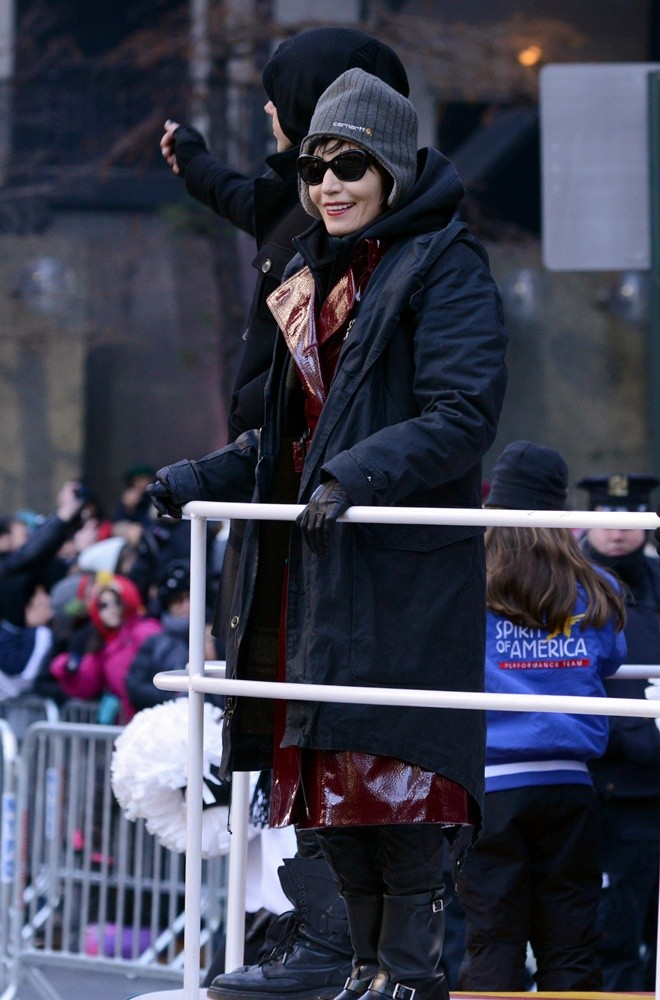 87th Macy's Thanksgiving Day Parade