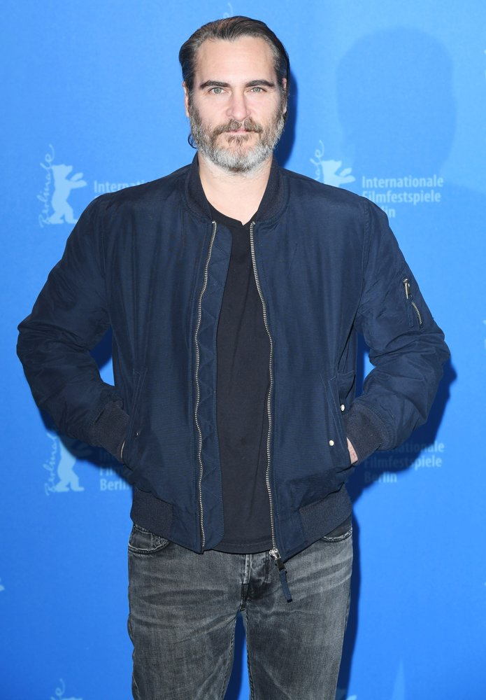 Joaquin Phoenix<br>68th Berlin International Film Festival - Don't Worry, He Won't Get Far on Foot - Photocall