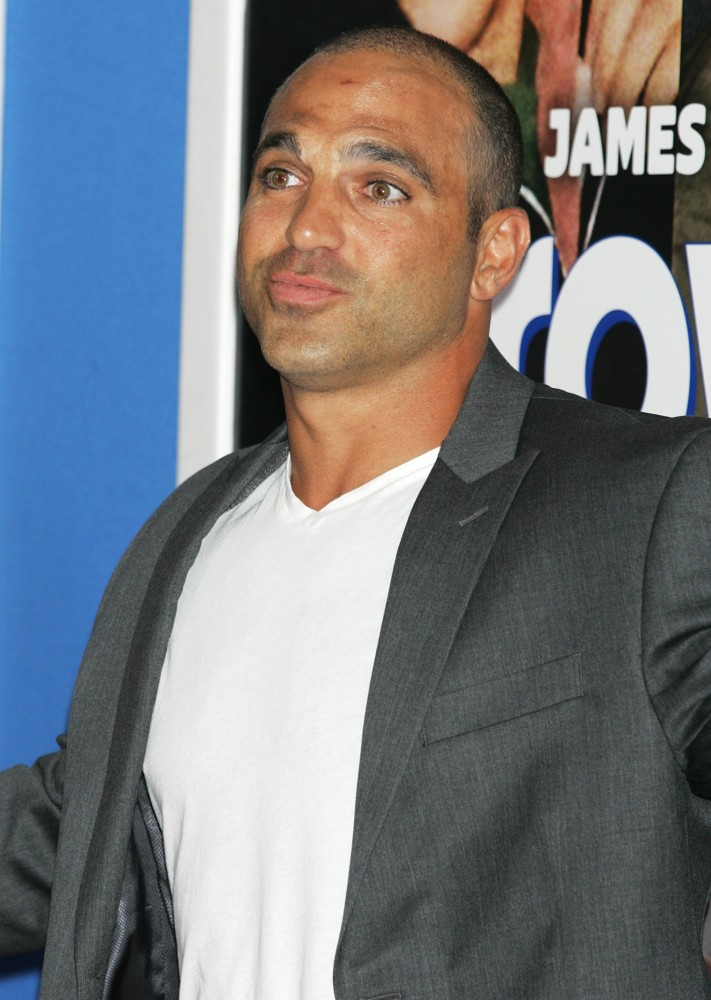 joe gorga height