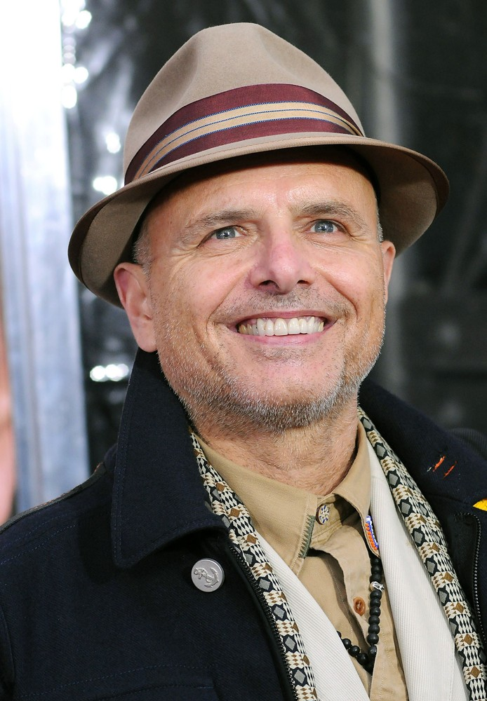 Joe Pantoliano<br>The New York Premiere of Extremely Loud and Incredibly Close - Arrivals