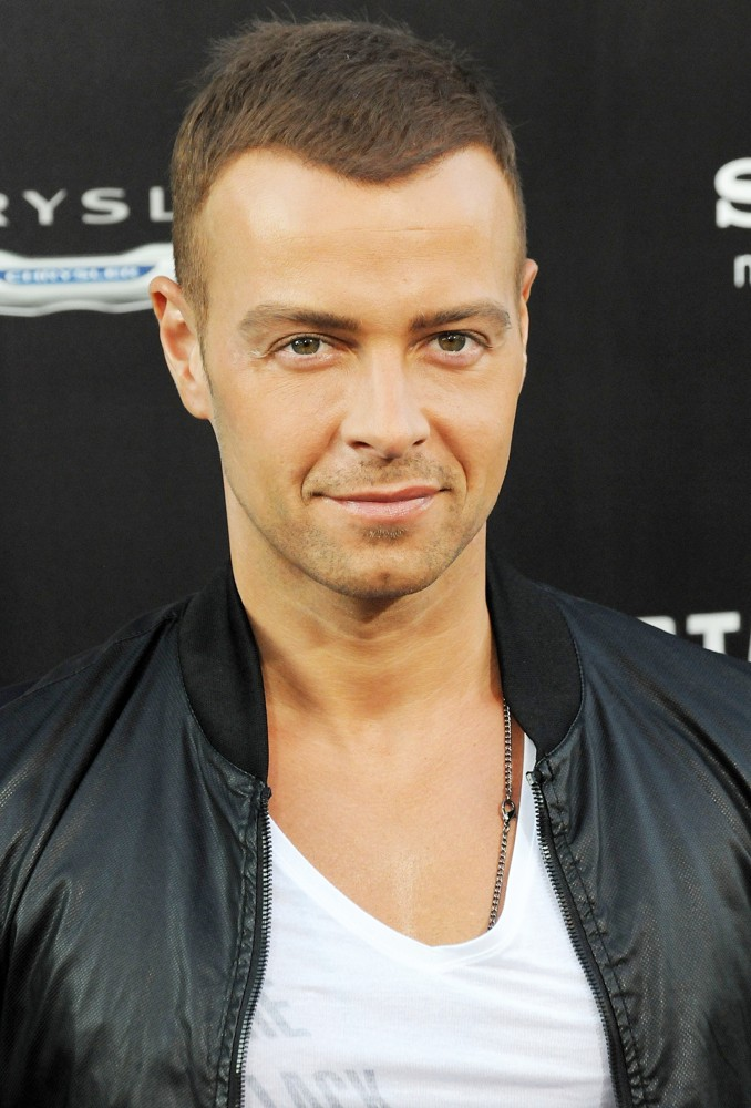 Joey Lawrence Picture 31 - Los Angeles Premiere of Total ...