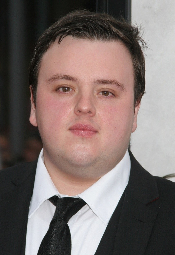 John Bradley Picture 1 - Premiere of The Third Season of ...