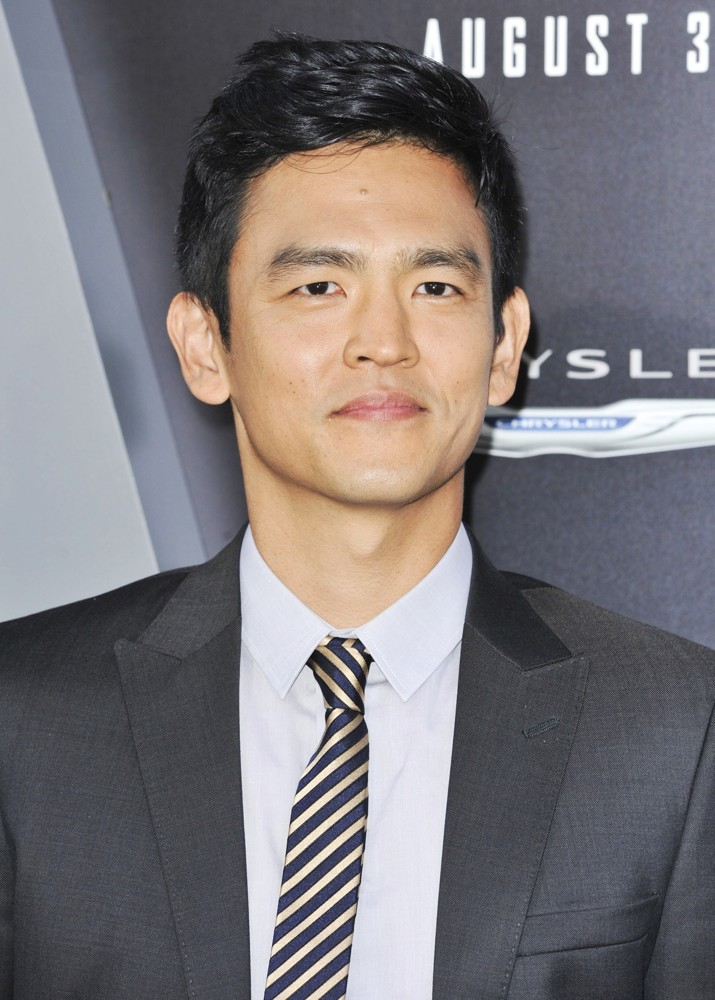 John Cho<br>Los Angeles Premiere of Total Recall
