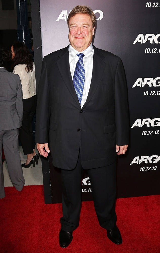 Argo - Los Angeles Premiere