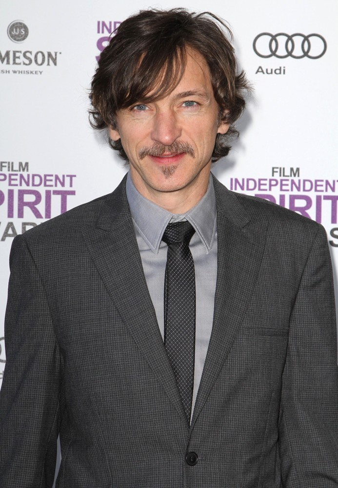 John Hawkes<br>27th Annual Independent Spirit Awards - Arrivals