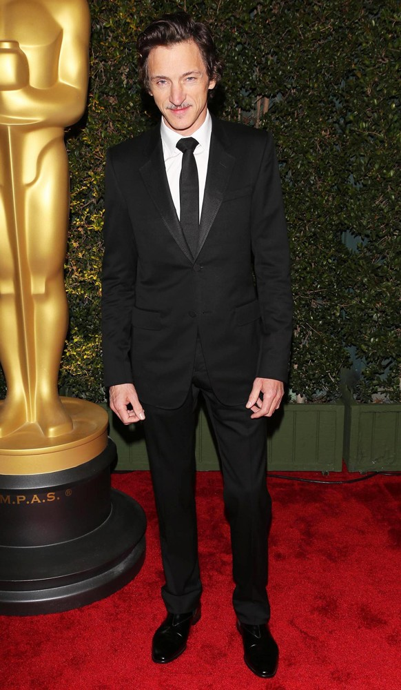 John Hawkes<br>The Academy of Motion Pictures Arts and Sciences' 4th Annual Governors Awards - Arrivals
