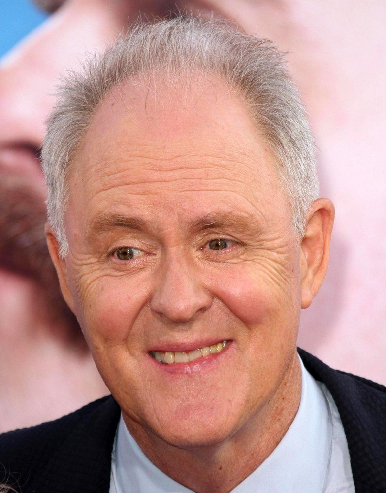 john lithgow movies