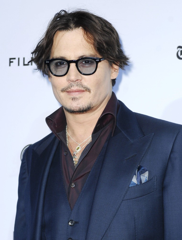 The Rum Diary Premiere - Arrivals