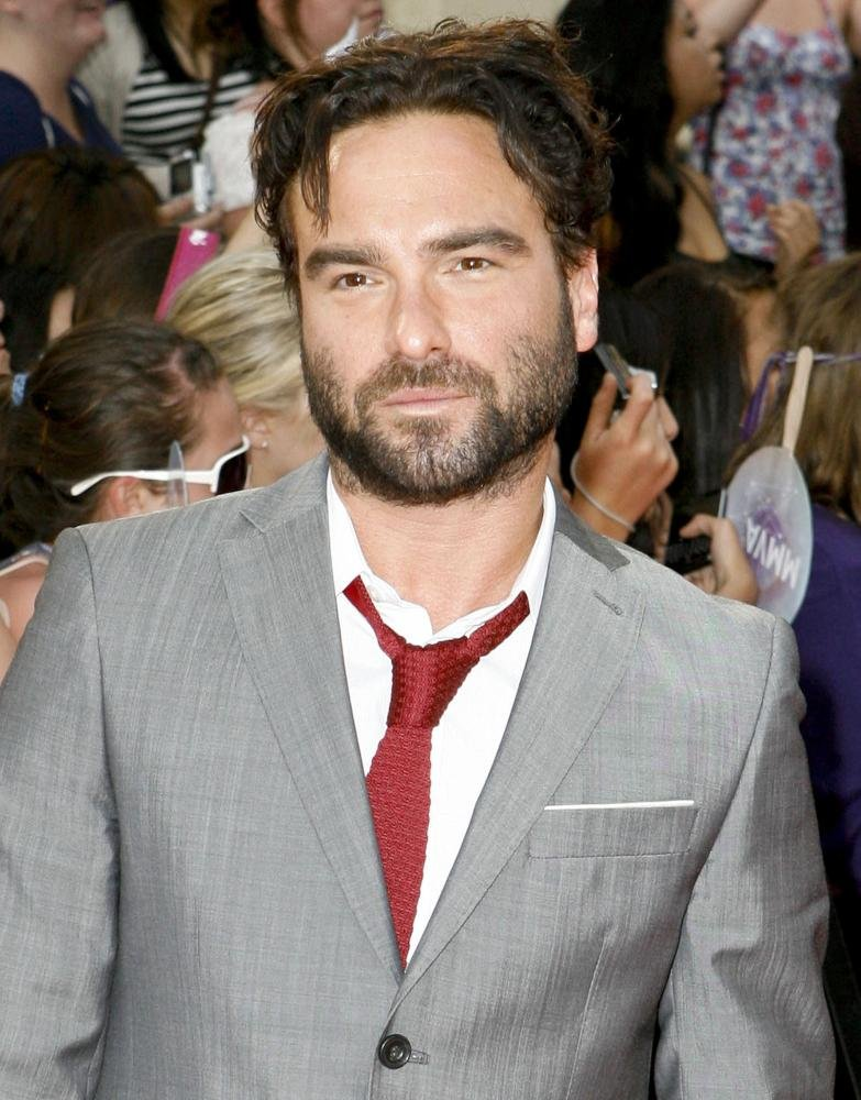 Johnny Galecki 22nd Annual