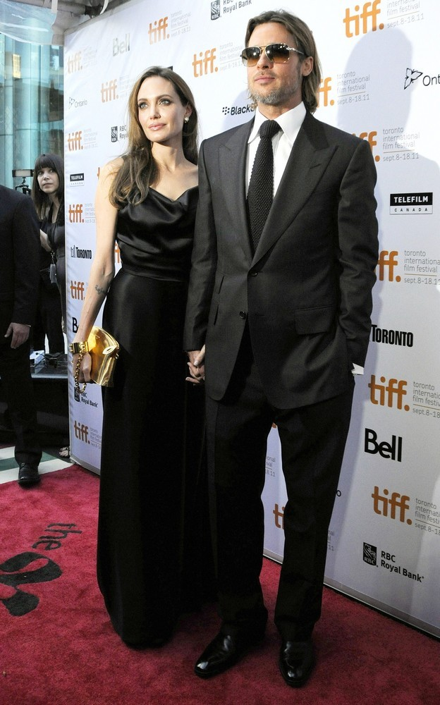 36th Annual Toronto International Film Festival - Moneyball - Premiere