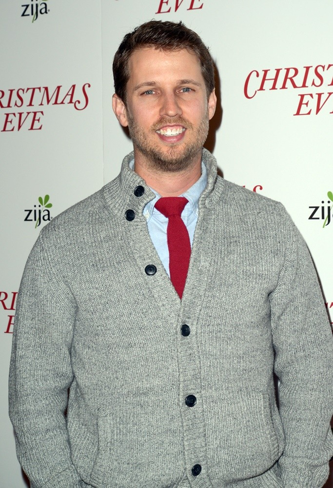 Jon Heder Picture 9 - Premiere of Christmas Eve - Arrivals Renee Zellweger