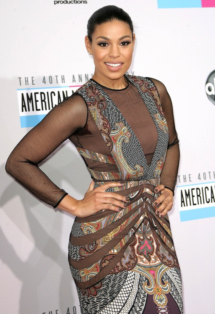 The 40th Anniversary American Music Awards - Arrivals