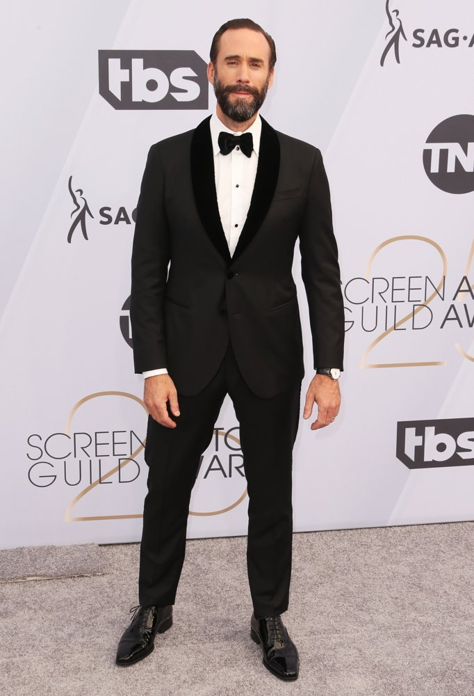 Joseph Fiennes<br>25th Annual Screen Actors Guild Awards - Arrivals