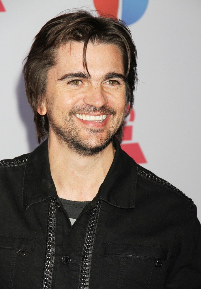juanes picture 20   13th annual latin grammy awards   arrivals