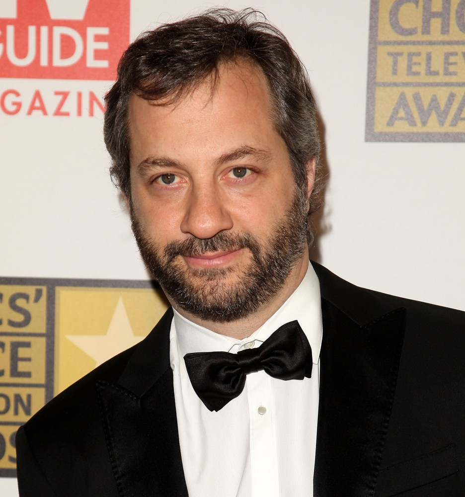 Judd Apatow King Of Comedy Judd Apatow