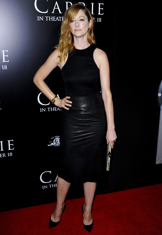Premiere of Metro-Goldwyn-Mayer Pictures' and Screen Gems' Carrie