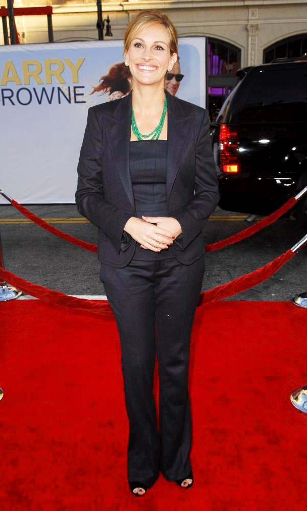 Larry Crowne Los Angeles Premiere