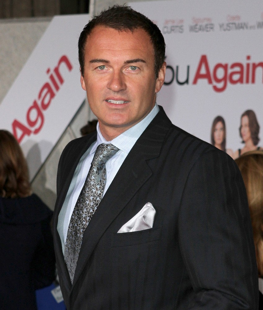 Julian McMahon<br>Los Angeles Premiere of You Again