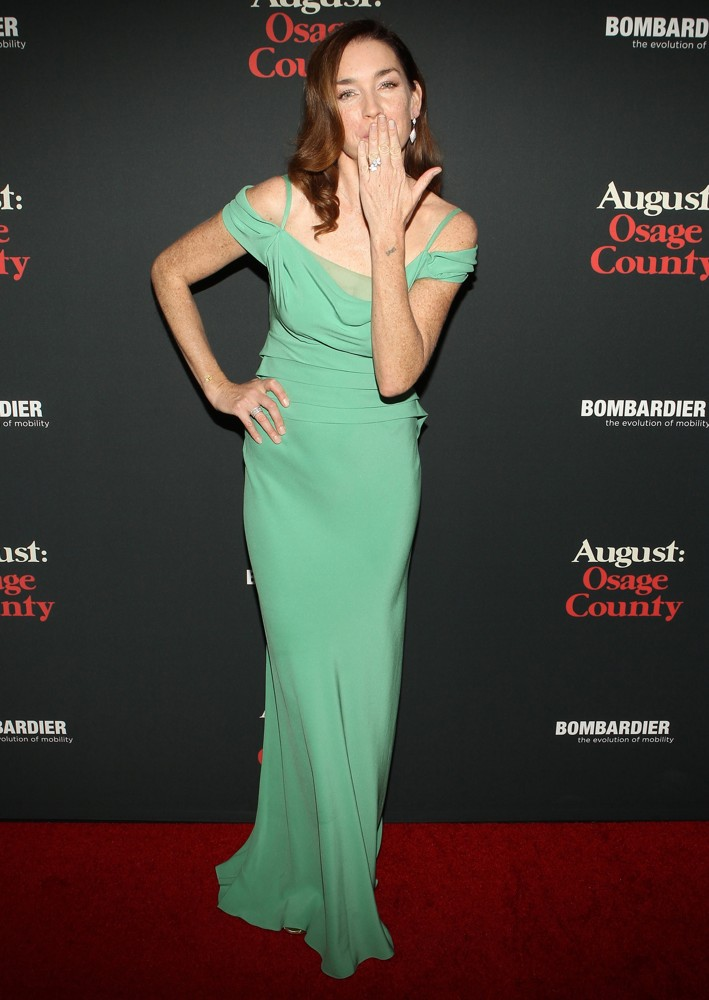The Weinstein Company Presents The LA Premiere of August: Osage County