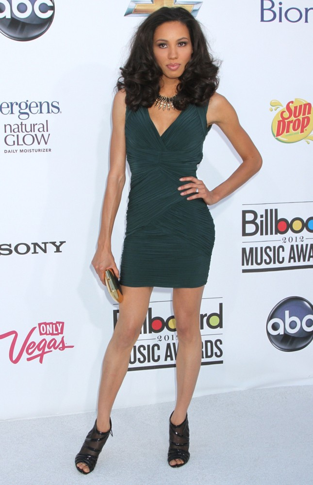 Jurnee Smollett Picture 14 - 2012 Billboard Music Awards ...